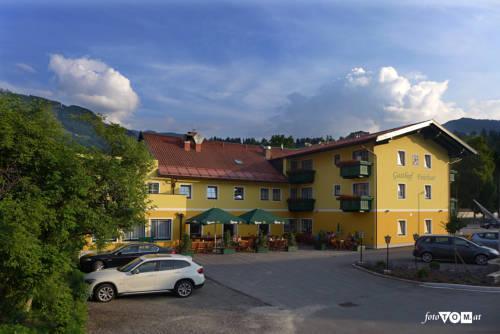 Gasthof Feichter Schladming - dream vacation