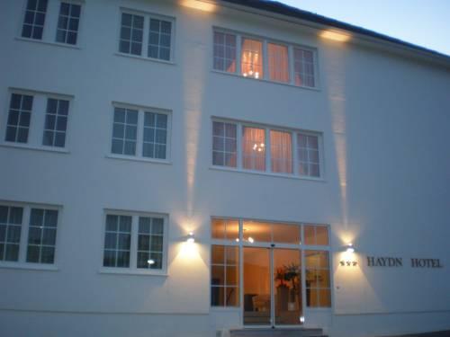 Haydn Hotel Eisenstadt - dream vacation