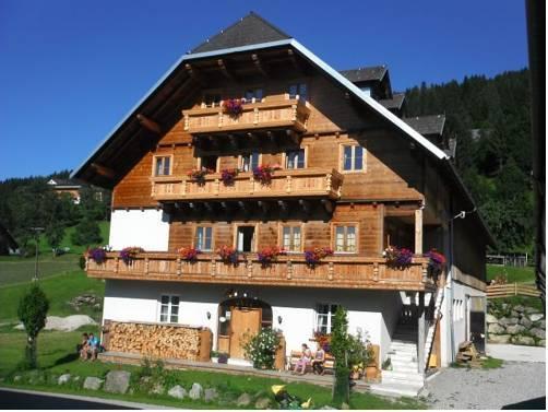 Berghof Thurnergut - dream vacation