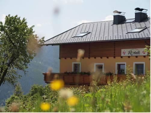 Pension Rostatt - dream vacation