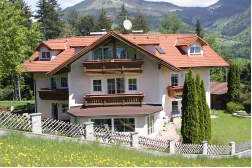 Haus Waldheim Sankt Koloman - dream vacation