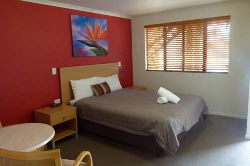 Summit Motel - dream vacation