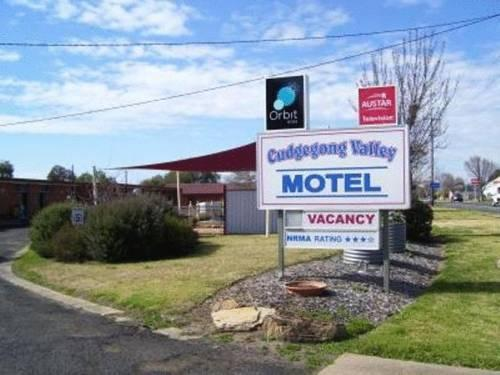 Cudgegong Valley Motel - dream vacation