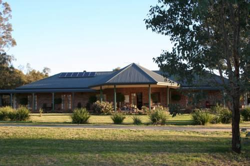 Hunter Valley Bed and Breakfast