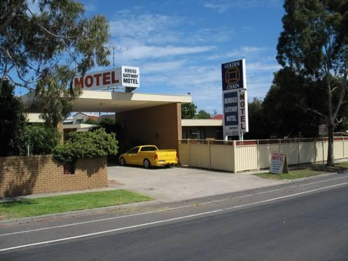 Bendigo Gateway Motel - dream vacation