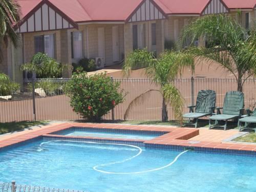 Bunbury Motel & Serviced Apartments - dream vacation