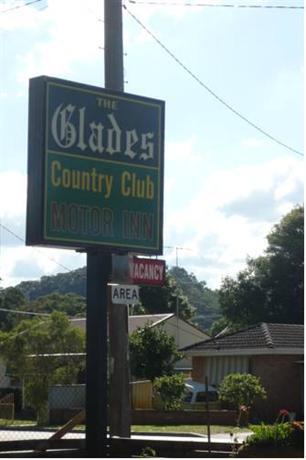 Glades Motor Inn