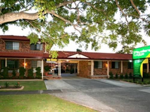 Ballina Travellers Lodge Motel