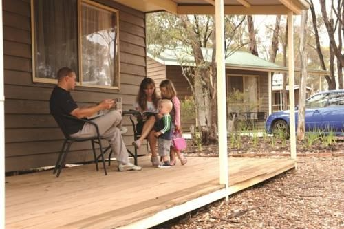 Bendigo Bush Cabins - dream vacation