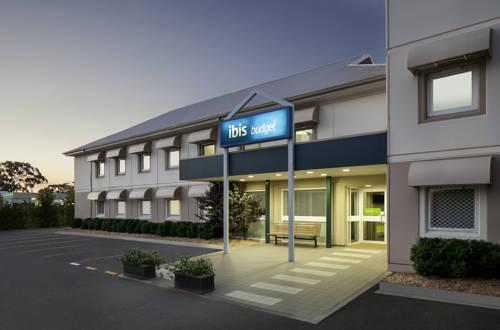Ibis Budget Canberra - dream vacation