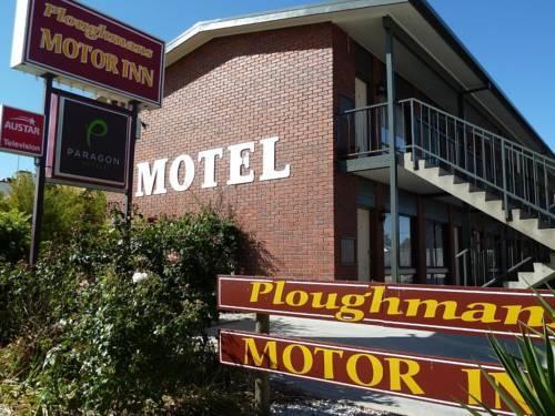 普鲁格曼斯汽车旅馆