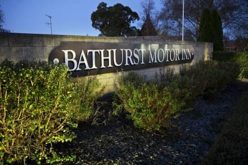 Bathurst Motor Inn