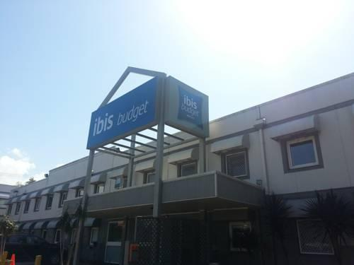 Ibis Budget Newcastle - dream vacation