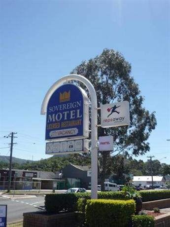 Sovereign Inn Wollongong