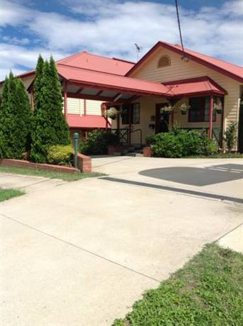 Sovereign Inn Gundagai Motel