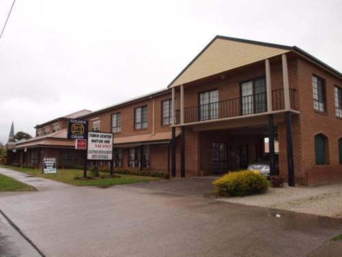 Holbrook Town Centre Motor Inn