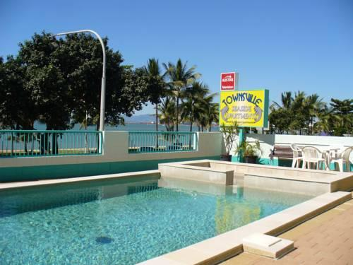 Townsville Seaside Apartments - dream vacation