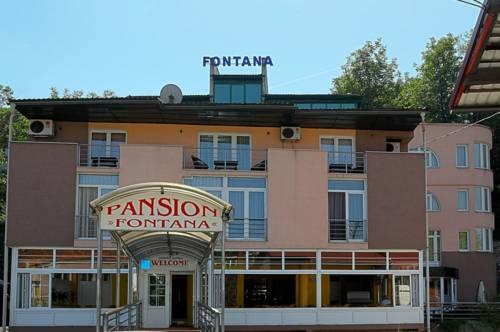 Guest House Fontana Zenica - dream vacation