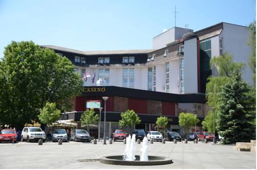 Hotel Bosna - dream vacation