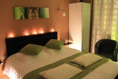 Hostellerie Dispa Walcourt - dream vacation
