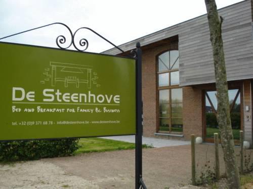 De Steenhove Hotel Nevele - dream vacation