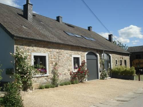 Bed and Breakfast Le Perchoir - dream vacation