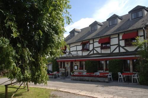 Auberge du Grandgousier - dream vacation