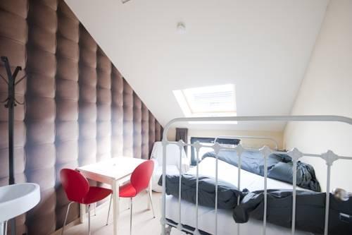 Leuven City Hostel - dream vacation