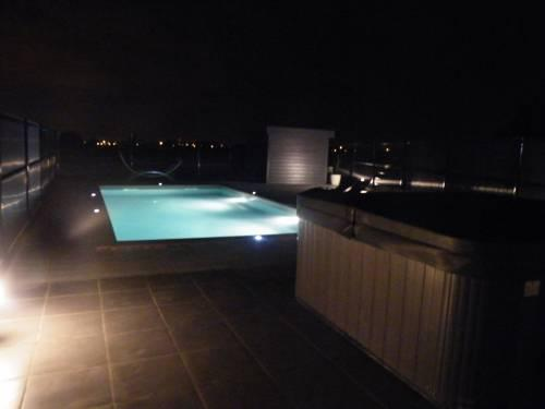 At Spa Villa - dream vacation