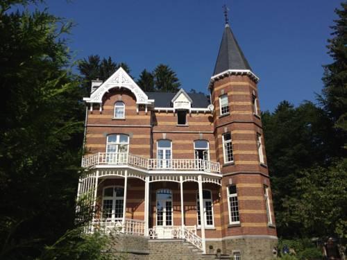 Villa Grand Maur - dream vacation