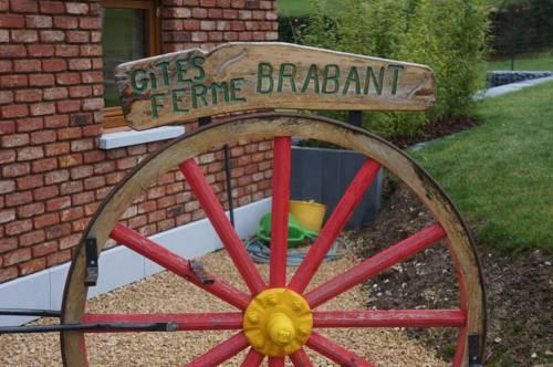 Holiday home La ferme brabant - dream vacation