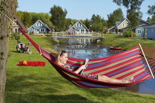 Park Molenheide - dream vacation