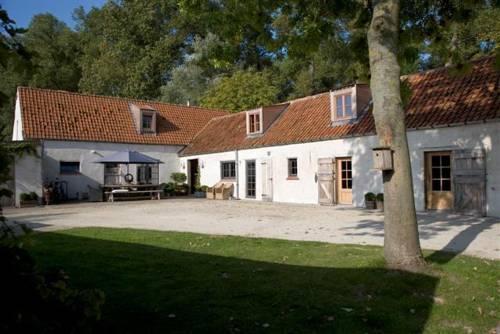B&B Hoeve de Steenoven - dream vacation