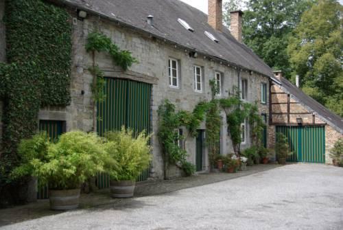 B&B Le Moulin de Resteigne - dream vacation