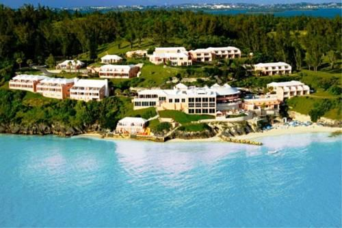 Pompano Beach Club Hotel Bermuda - dream vacation