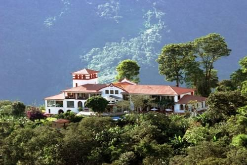 Gloria Coroico Coroico - dream vacation