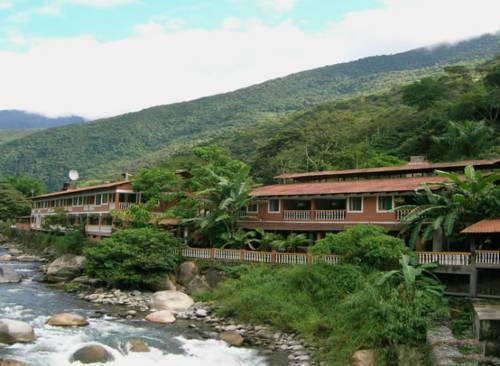Hotel Rio Selva Yungas - dream vacation