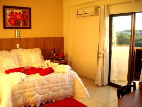 Hotel Maestro Executive - Toledo (Brésil) -