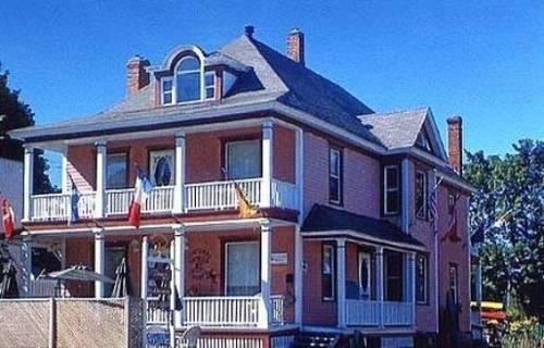 Maison McKenzie House