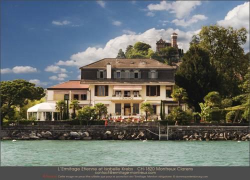 Hotel Ermitage au Lac - dream vacation