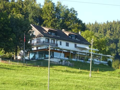 Landgasthof Santisblick - dream vacation