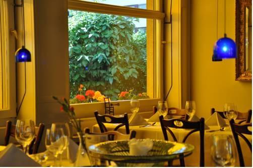 Hotel Landhus Zurich - Zurich -