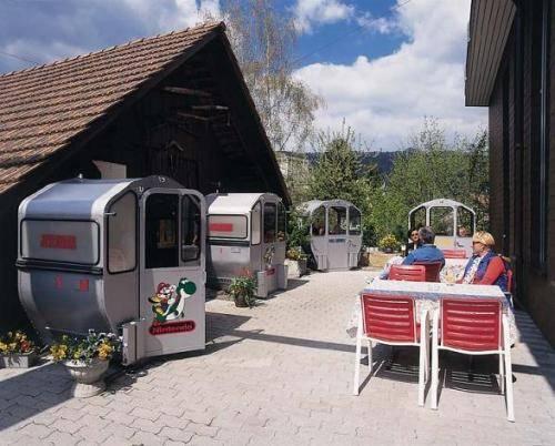 Kreuz Hotel Malters - Malters -