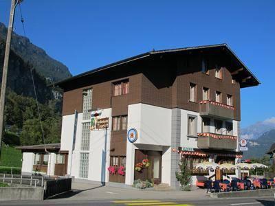 Tourist Hotel Meiringen - dream vacation