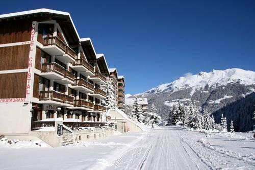 Hotel Cristal Grimentz - dream vacation