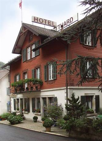 Hotel Gotthard - dream vacation