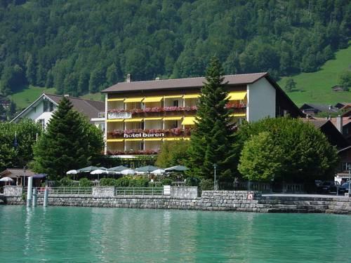 Seehotel Baren Brienz - dream vacation