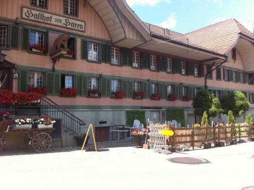 Baren Signau Restaurant Gasthof - dream vacation