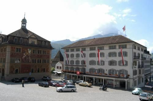 Hotel Wysses Rossli - dream vacation