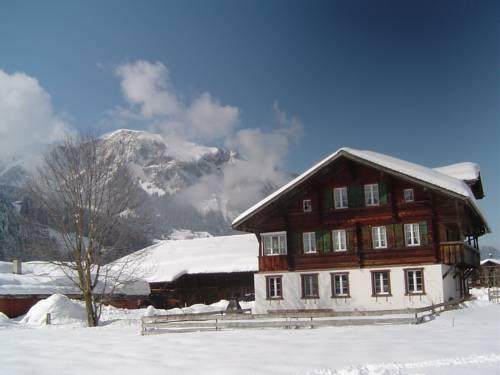 Haus Neufeld - dream vacation